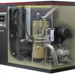 IngersollRand_R-series-R110-vidalı-kompresör-parça
