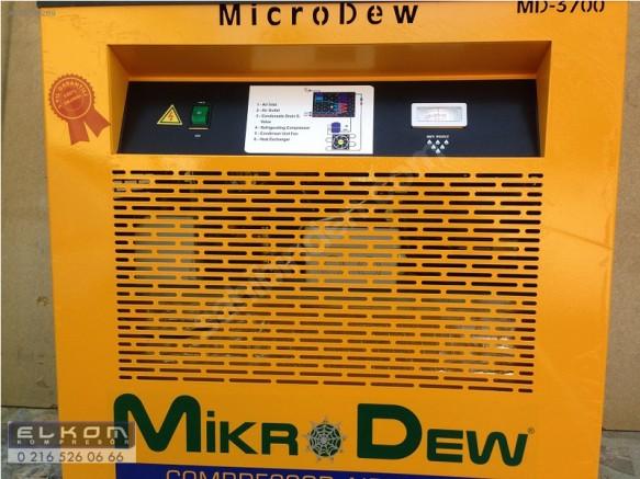 mikrodew hava kurutucu
