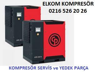 cp kompresor