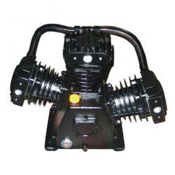 3 kafalı kompresor