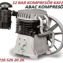 italyan abac kompresör