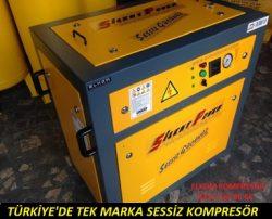 silent-air-compressor